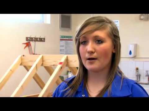 Ways to explore a career choice: Cambridge Area Partnership