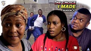 the choice i made season 4 2017 latest nigerian nollywood movie   ken erics   queen nwokoye