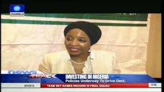 Nipc Reveals Plans To Bridge Funding Gap In Nigeria