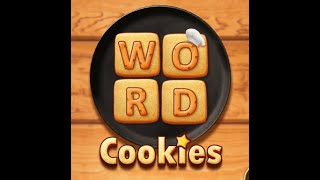 Lucky Word Cookies Part 2, The Conclusion, will this game prove to be legit or another scam game? 🤔 screenshot 3