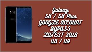COMBINATION G950F U4 U3 U2 U1 SAMSUNG S8 2019 💯EXCLUSIVE - Gsm