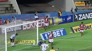 SagresTV: Série B #36 - Confira os gols de Vila Nova 3x1 Figueirense