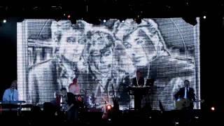a-ha Take on me (Live @ NYC)