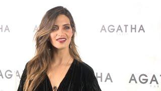 Sara Carbonero desmiente los rumores de embarazo