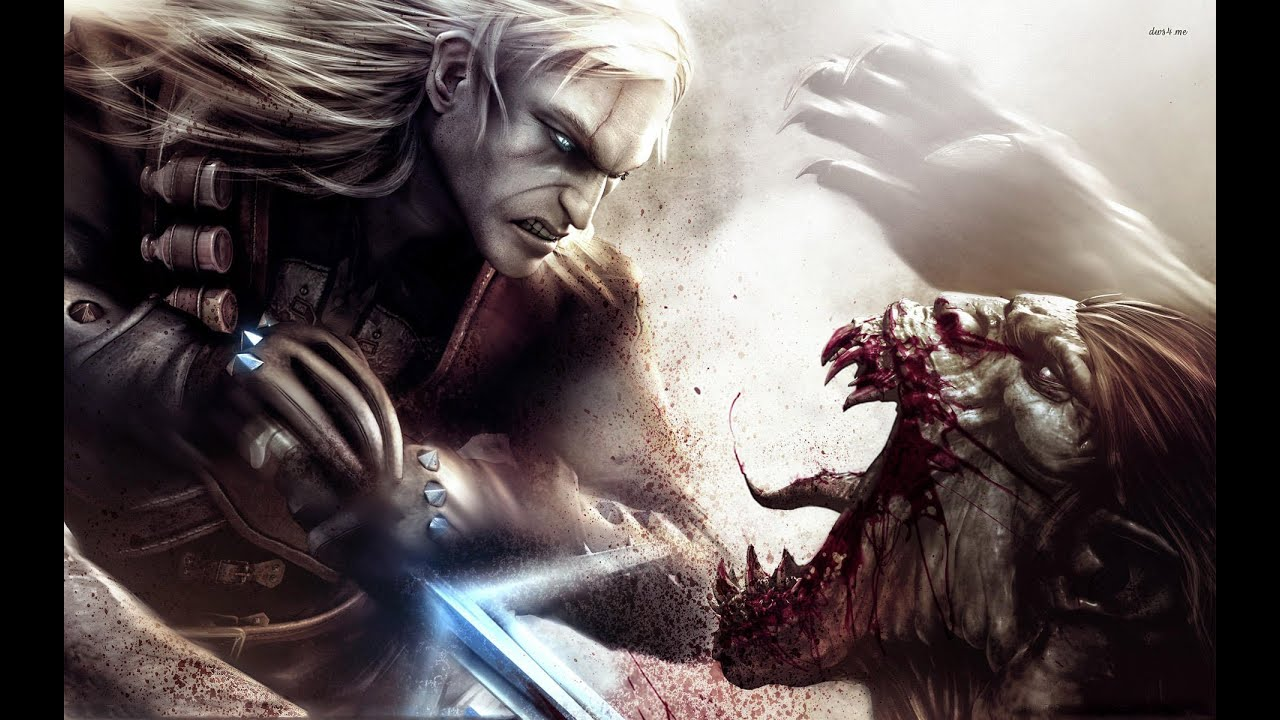 ZANGADO - The Witcher 1 e 2 + DLCs : Vale ou não a pena jogar