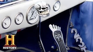 Ask A Celebrity: What's the Best Car Accessory? | History