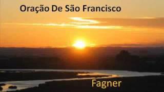 ORAÇÃO DE SÃO FRANCISCO - FAGNER thumbnail
