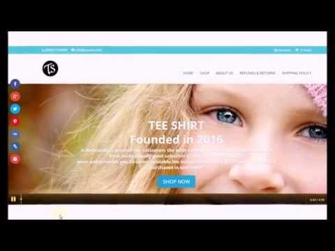Project: E-Commerce Site