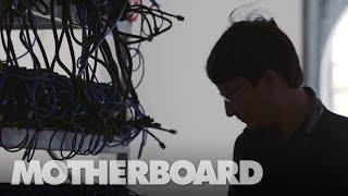 Keseharian Di Dalam Tambang Bitcoin