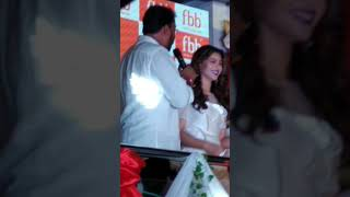 2 nov 2018 l Live urvashi routela in siliguri fbb opening/😍😍 don't miss her cute dancing video