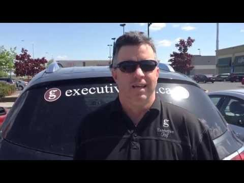 Executive Golf - Explanation of Billing Process
