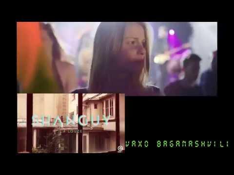 shanguy - la louze [english version] ( official france lyric video )