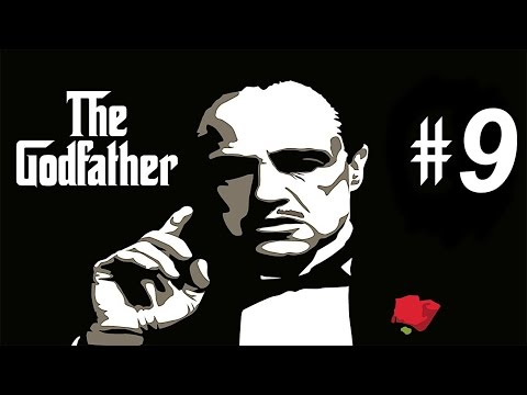 The Godfather Gameplay Walkthrough Part - 9 DEALING WITH JACK WOLTZ / With COMMENTARY