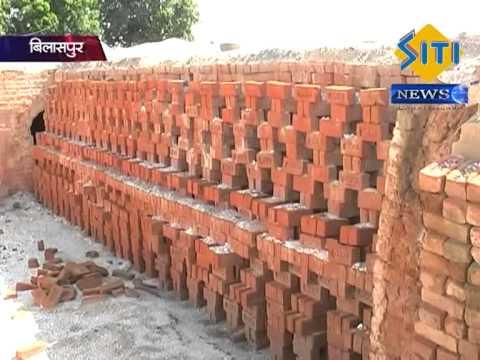 Badi Karyawahi Illegal Bricks Eit Bhatta 27 06 2015