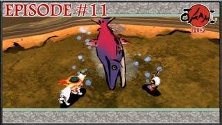 Okami HD - Exploring Agata, Fishing For A Key - Episode 11
