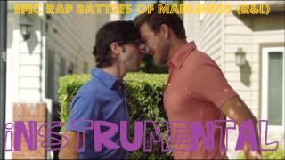 ♪ [Instrumental] Epic Rap Battle Of Manliness - Rhett & Link