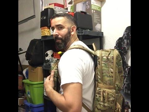 918bd32948 Oakley Chamber Range Bag - YouTube
