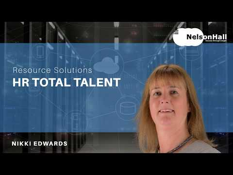 Resource Solutions - HR Total Talent