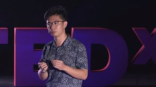 How to shoot the night sky   Grey Tan   TEDxUbud