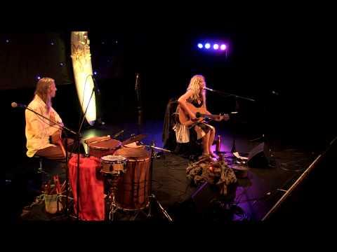 Jodi Martin Bar In Paris Live at The Jetty Theatre Coffs Harbour 9/01/15