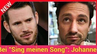 """Bei """"Sing meinen Song"""": Johannes Strate disst den Bachelor"""