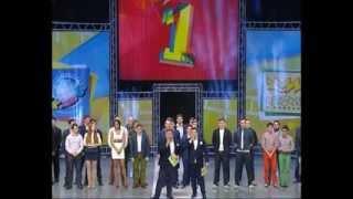 Первая Лига КВН в Тольятти
