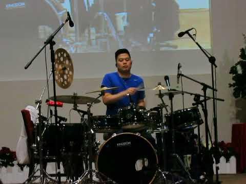 Echa Soemantri - True Worshipper Medley