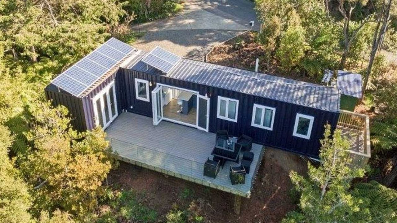 Welcome To Brenda Kelly S Iq Container Home