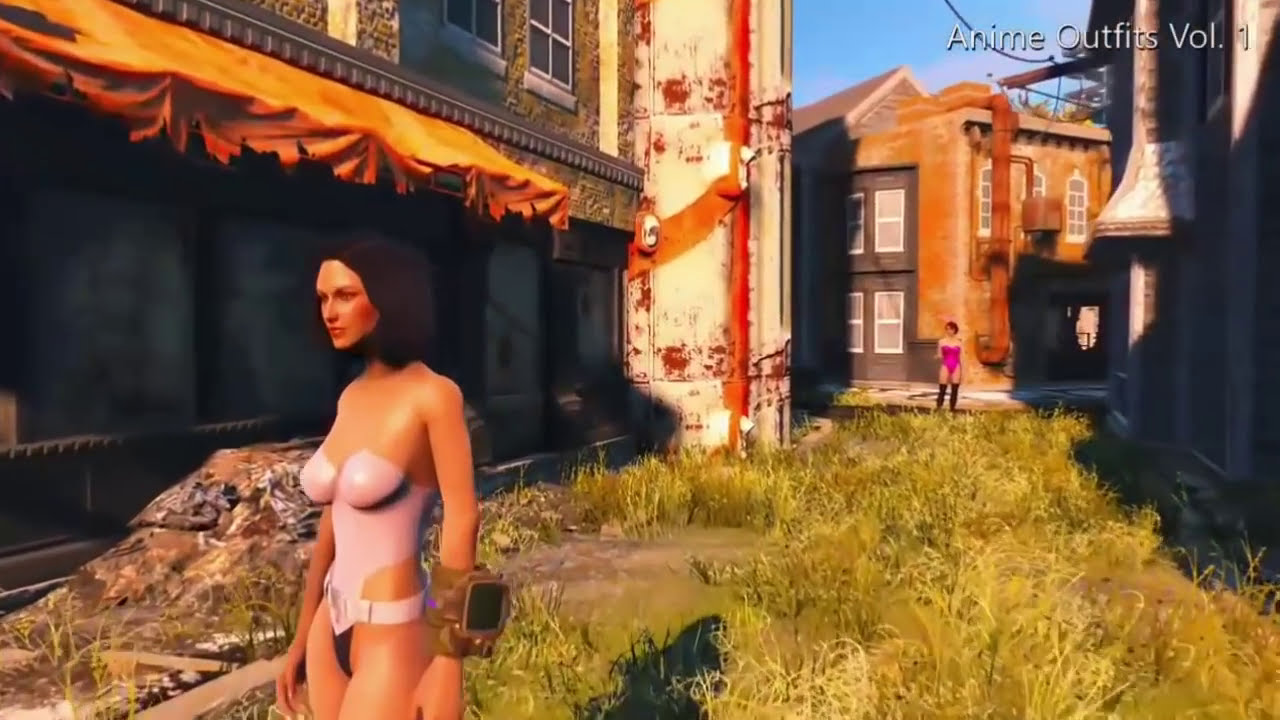 fallout 4 atomic beauty