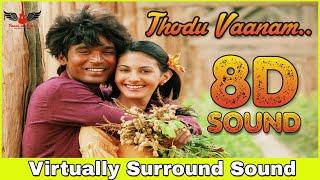 anegan-thodu-vaanam-8d-audio-songs-dhanush-harris-jayaraj-tamil-8d-songs