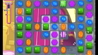 Candy Crush Saga Level 1007 CE