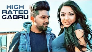 High rated gabru - remix (guru randhawa) - dj aj dubai & dj harsh bhutani