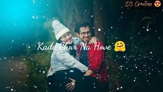 Heeriye Kade Door Na Hove  Whatsapp  song status | chehra tera song | Jass manak | D3 Creation
