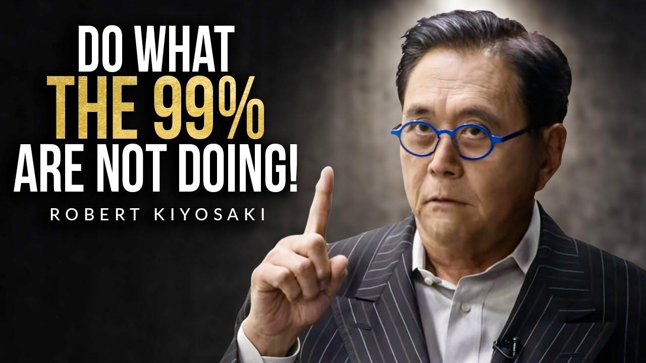 kiyosaki pe opțiuni