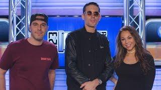 G-Eazy Talks 'Fate Of The Furious' Soundtrack & Collab w/ Kehlani With Nina & Niko