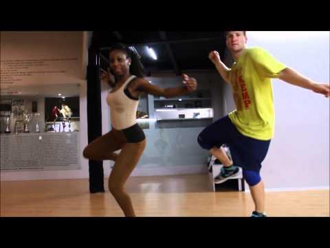 Diana King | Shy Guy Dancehall Mix | Tina Choreography