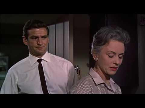 Jessica Tandy~   The birds 1963     ..  HD   720p