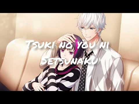 B-PROJECT| Hoshi To Tsuki No Sentence| Lyrics