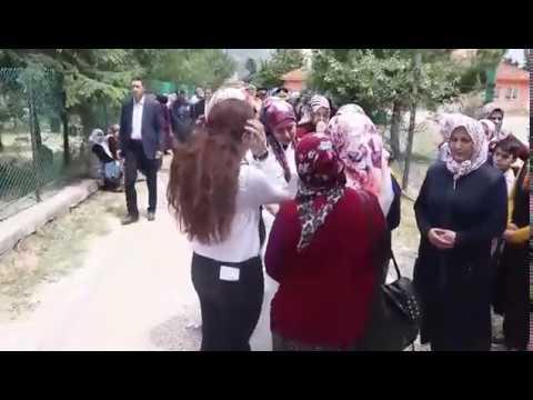 Uzman Çavuşun Eşi Cenaze Törenine Gelinliğiyle Katıldı