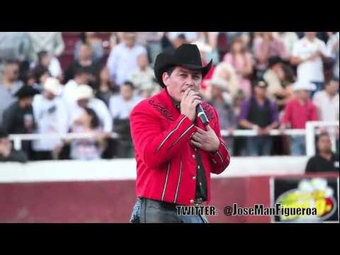 Jose Manuel Figueroa: Hazle Caso a Tus Papas - En Vivo, Gustine,CA