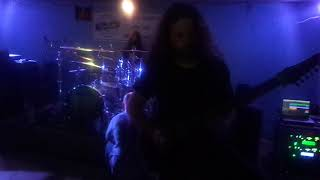 Rivers of Nihil-The Silent Life (Live in Hot Springs, AR 2018)