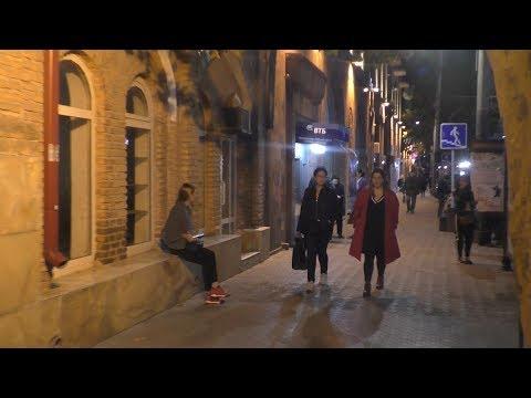 Yerevan, 02.11.18, Fr, Video-2, Minchev Karapi Lich.