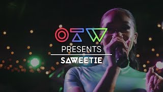 "Saweetie - ""ICY GIRL"" and ""Up Now"" [Live] 