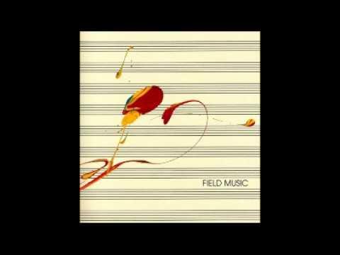 #18 BEST 2010 ALBUMS - FIELD MUSIC -