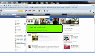 How To Add Your Whole Friends List To Facebook Groups With One Click