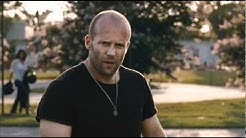 The Expendables Jason Statham Scene German