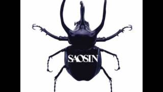 Saosin - Finding Home