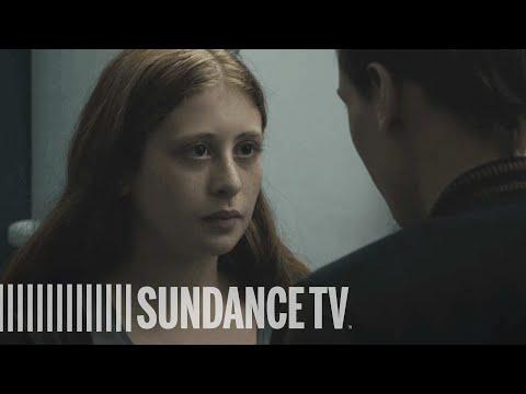 THE RETURNED Season 2  'Camille's New Gift'    SundanceTV