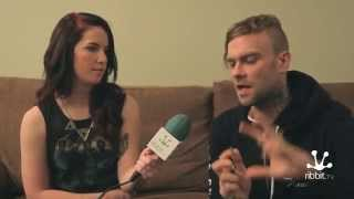 Download Exclusive Interview with The Used MP3 song and Music Video