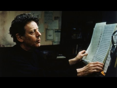 Philip Glass on The Trial and the composing 'tricks' he uses when writing